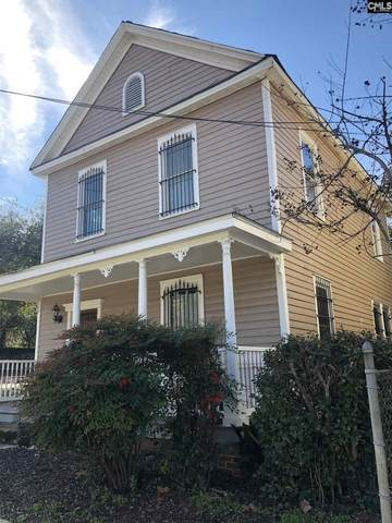 2001 Lincoln Street, Columbia, SC 29201 (MLS #509444) :: EXIT Real Estate Consultants
