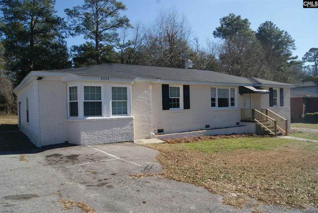 3534 Thurmond Street, Columbia, SC 29204 (MLS #509447) :: The Olivia Cooley Group at Keller Williams Realty
