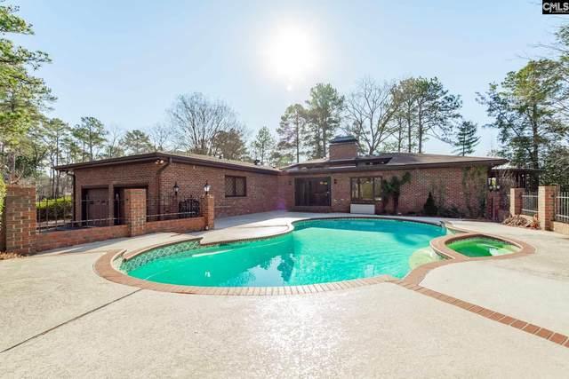 9 Tiftgreen Circle, Columbia, SC 29223 (MLS #509560) :: Home Advantage Realty, LLC