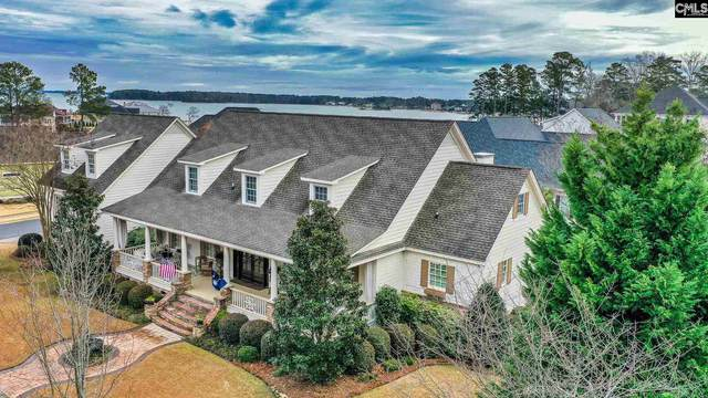 230 Panorama Drive, Lexington, SC 29072 (MLS #509650) :: The Olivia Cooley Group at Keller Williams Realty