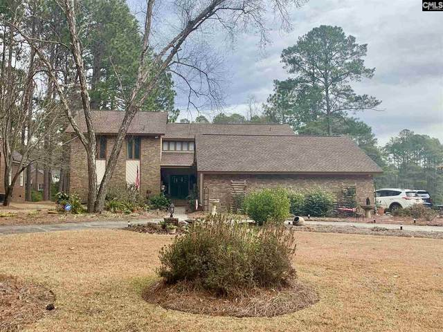 242 Hope Road, Columbia, SC 29223 (MLS #509660) :: The Olivia Cooley Group at Keller Williams Realty