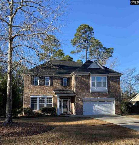 105 Winning Ticket Drive, Elgin, SC 29045 (MLS #509686) :: EXIT Real Estate Consultants