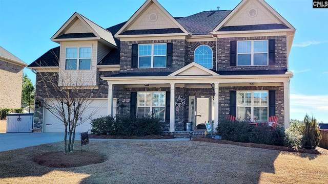 585 Winding Brook Loop, Blythewood, SC 29016 (MLS #509713) :: Home Advantage Realty, LLC