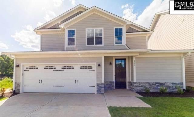 337 Cabana Way, Lexington, SC 29072 (MLS #509725) :: Loveless & Yarborough Real Estate