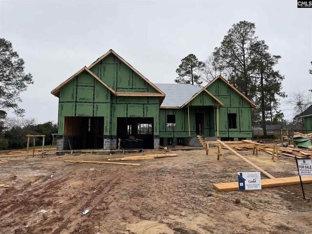 220 Sago Palm Drive, Orangeburg, SC 29118 (MLS #509767) :: EXIT Real Estate Consultants