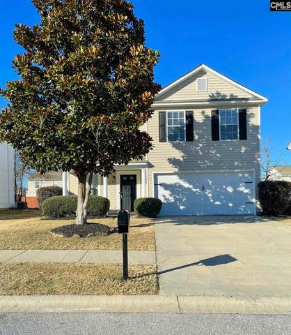 840 Wickham Lane, Columbia, SC 29229 (MLS #509806) :: NextHome Specialists