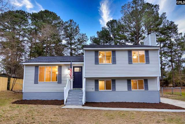 212 Seton Hall Drive, Columbia, SC 29223 (MLS #509842) :: EXIT Real Estate Consultants
