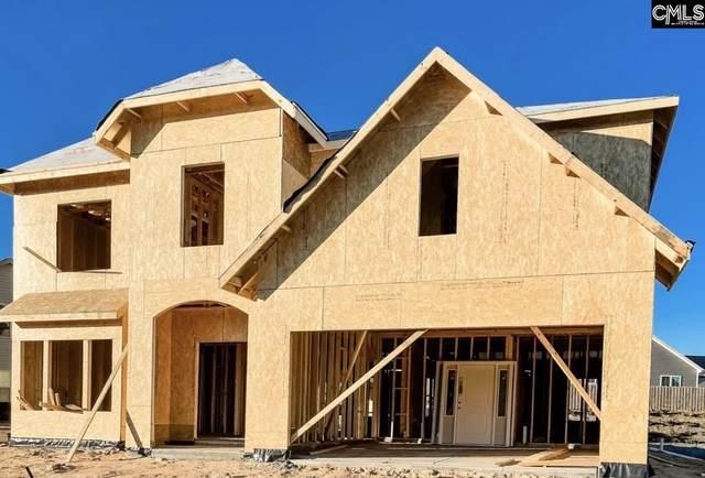 203 Liberty Ridge Drive Lot #189, Elgin, SC 29045 (MLS #509897) :: Resource Realty Group