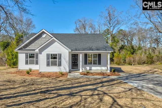 113 Hampton Court, Lugoff, SC 29078 (MLS #509977) :: The Olivia Cooley Group at Keller Williams Realty