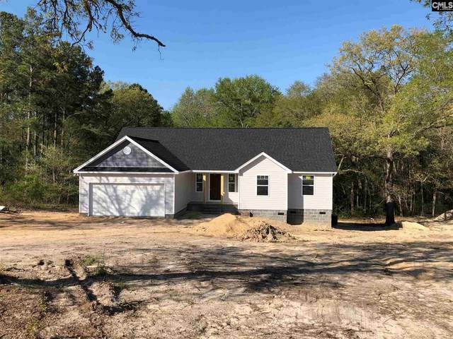 1407 A Tupelo Ridge Road, Elgin, SC 29045 (MLS #510106) :: The Neighborhood Company at Keller Williams Palmetto