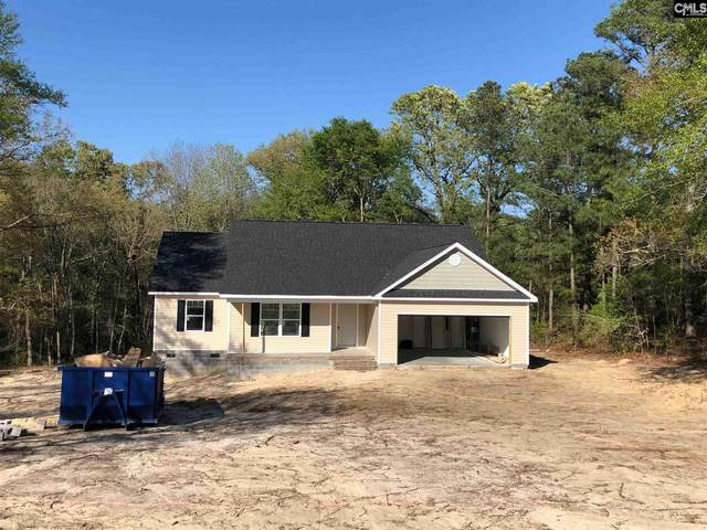1407 B Tupelo Ridge Road, Elgin, SC 29045 (MLS #510107) :: The Neighborhood Company at Keller Williams Palmetto