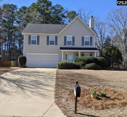 168 Kerry Gibbons Drive, Chapin, SC 29036 (MLS #510258) :: Resource Realty Group