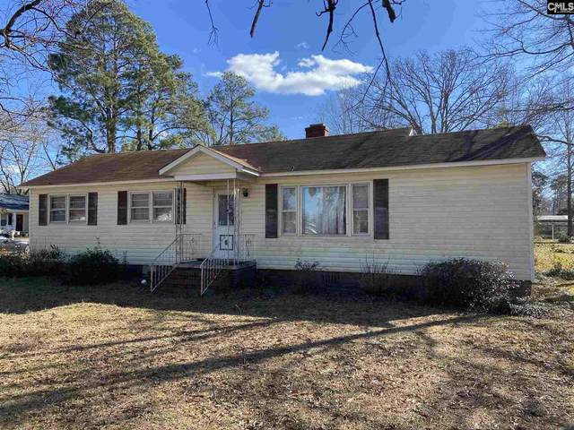 120 Moseley Street, Bishopville, SC 29010 (MLS #510492) :: EXIT Real Estate Consultants