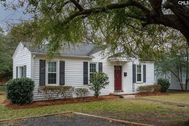 402 Hemphill Street, Columbia, SC 29205 (MLS #510540) :: EXIT Real Estate Consultants