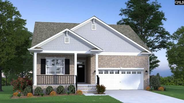 916 Layton Way, Columbia, SC 29229 (MLS #510816) :: Yip Premier Real Estate LLC