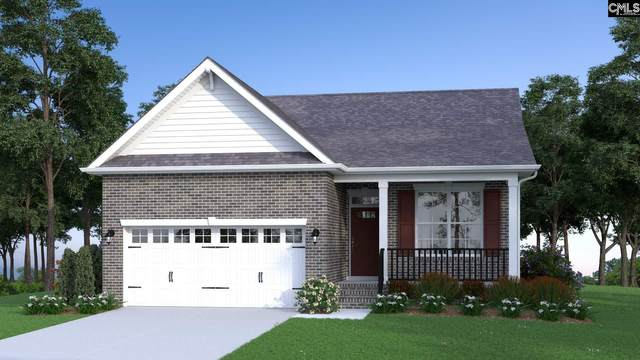 404 Wagner Trail, Columbia, SC 29229 (MLS #510817) :: EXIT Real Estate Consultants