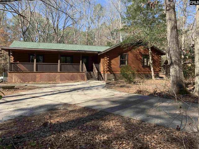 1366 Hornsby Circle, Lugoff, SC 29078 (MLS #510908) :: The Olivia Cooley Group at Keller Williams Realty