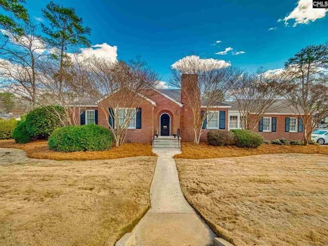 1308 Beltline Boulevard, Columbia, SC 29205 (MLS #511019) :: Metro Realty Group