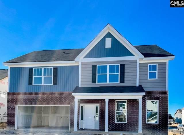 741 North Pinewalk Way Lot #69, Elgin, SC 29045 (MLS #511123) :: Resource Realty Group