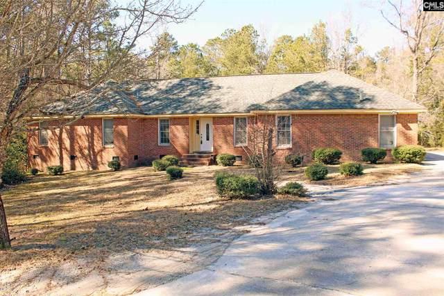 4209 Hard Scrabble Road, Columbia, SC 29223 (MLS #511343) :: EXIT Real Estate Consultants