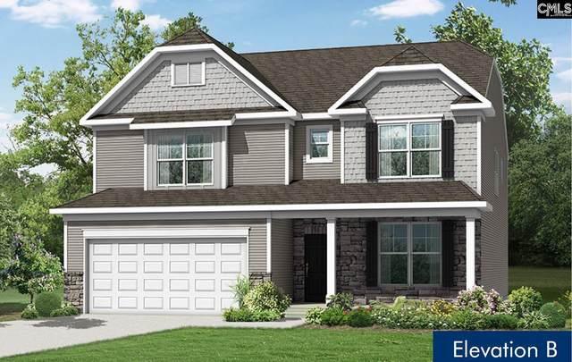 305 Wessinger Farms Road, Chapin, SC 29036 (MLS #511362) :: Fabulous Aiken Homes