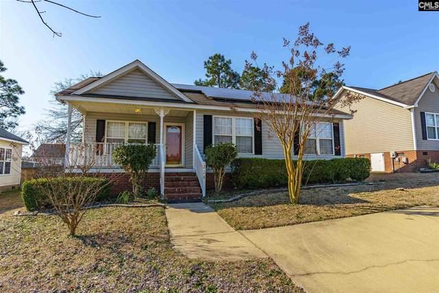 228 Hallie Hills Place, Lexington, SC 29073 (MLS #511408) :: Disharoon Homes