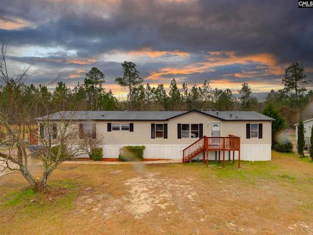176 Peak View Road, Lexington, SC 29073 (MLS #511458) :: The Neighborhood Company at Keller Williams Palmetto