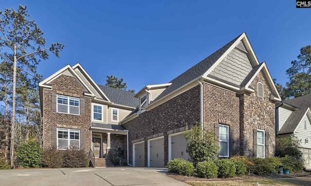 284 Woodlander Drive, Blythewood, SC 29016 (MLS #511702) :: EXIT Real Estate Consultants