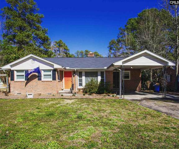 1822 Boyer Drive, Columbia, SC 29204 (MLS #511703) :: The Latimore Group
