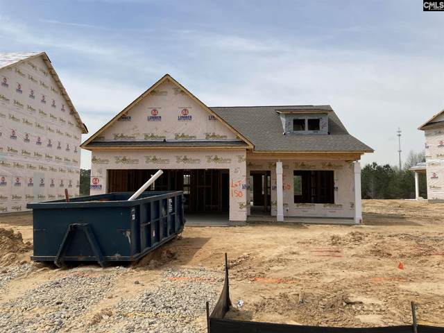 1118 Deep Creek (Lot 150) Road, Blythewood, SC 29016 (MLS #511724) :: EXIT Real Estate Consultants