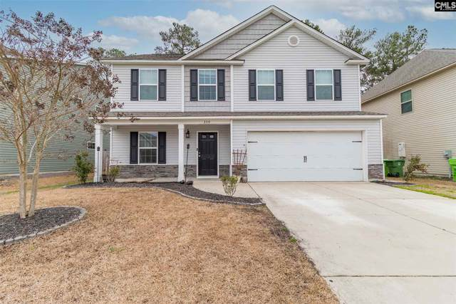 330 Fairford Road, Blythewood, SC 29016 (MLS #511789) :: Resource Realty Group