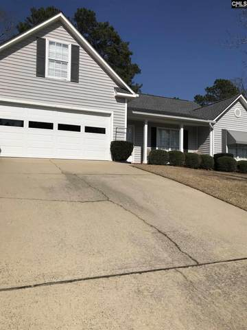 221 Coventry Lakes Drive, Lexington, SC 29072 (MLS #511900) :: EXIT Real Estate Consultants