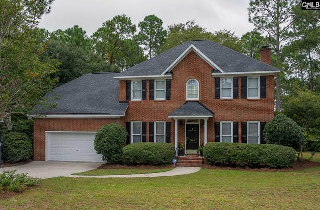 320 Hogans Run, Columbia, SC 29229 (MLS #512058) :: Home Advantage Realty, LLC