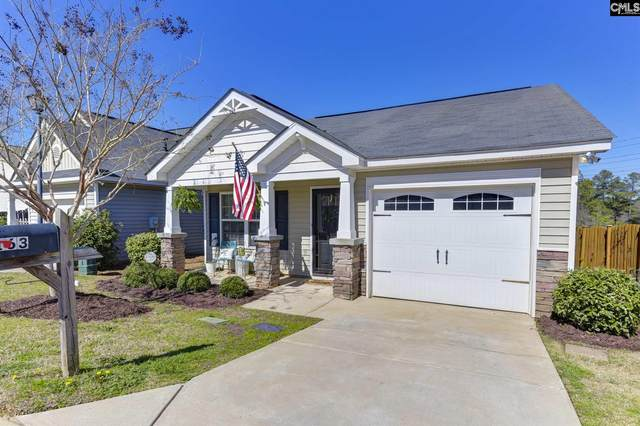 163 Regency Drive, Columbia, SC 29212 (MLS #512168) :: Home Advantage Realty, LLC