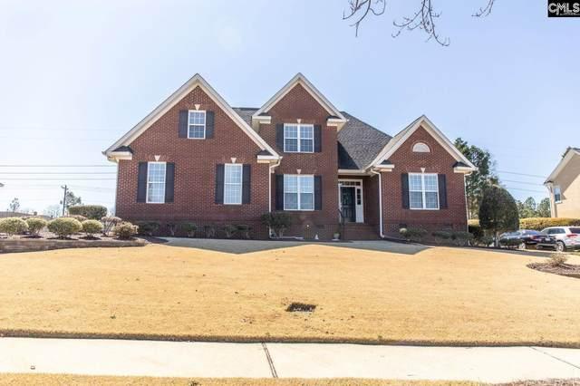 12 Piedmont Ridge, Columbia, SC 29229 (MLS #512171) :: EXIT Real Estate Consultants