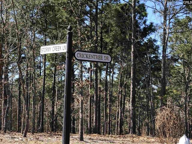 208 Crickentree Drive, Blythewood, SC 29016 (MLS #512180) :: Yip Premier Real Estate LLC