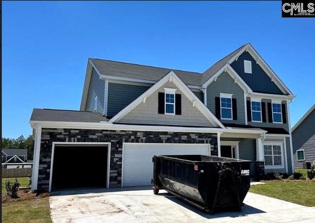 1024 Warbler Lane 160, Lexington, SC 29073 (MLS #512383) :: Home Advantage Realty, LLC