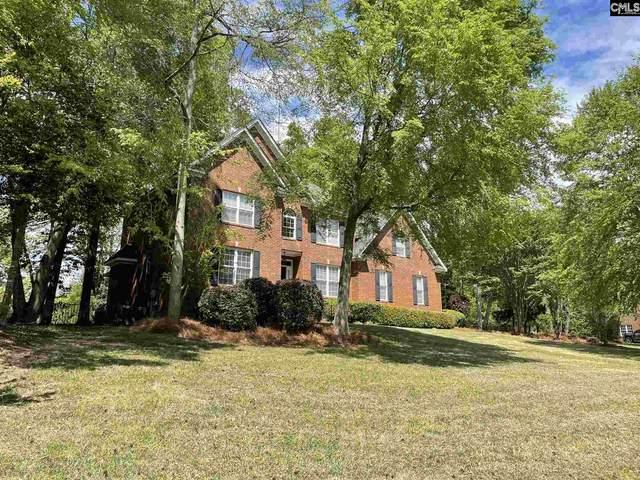 256 Bent Oak Drive, Chapin, SC 29036 (MLS #512404) :: Yip Premier Real Estate LLC