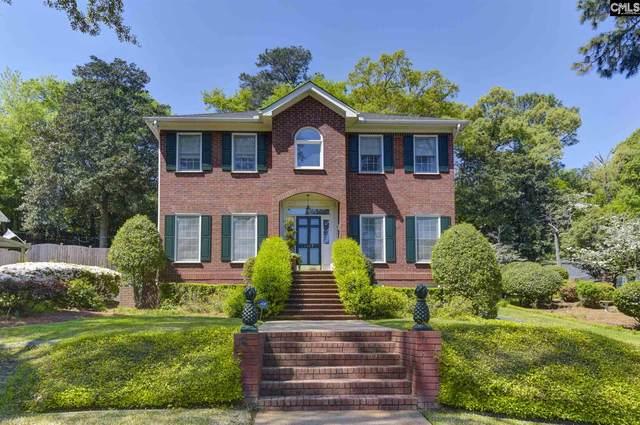 1517 Shirley Street, Columbia, SC 29205 (MLS #512432) :: Home Advantage Realty, LLC