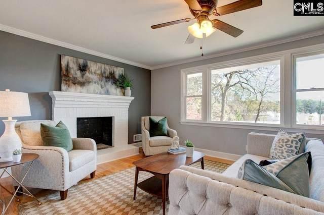 729 Cross Hill Road, Columbia, SC 29205 (MLS #512457) :: Yip Premier Real Estate LLC