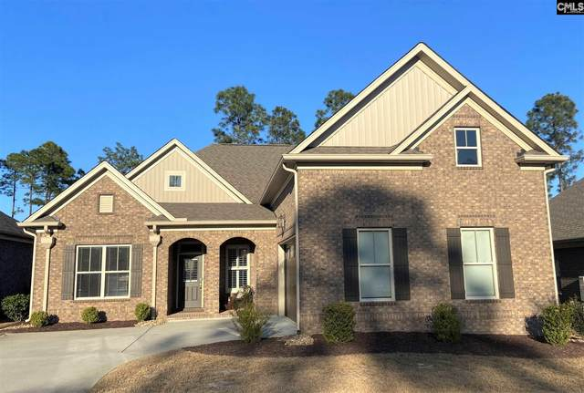338 Turnwall Lane, Elgin, SC 29045 (MLS #512479) :: Disharoon Homes