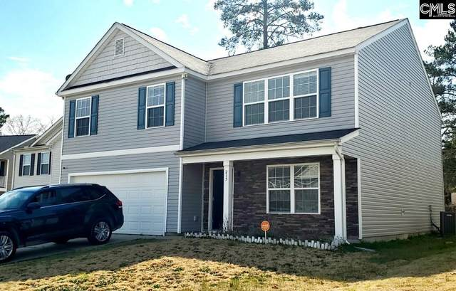 213 Birchfield Drive, Columbia, SC 29203 (MLS #512777) :: Disharoon Homes