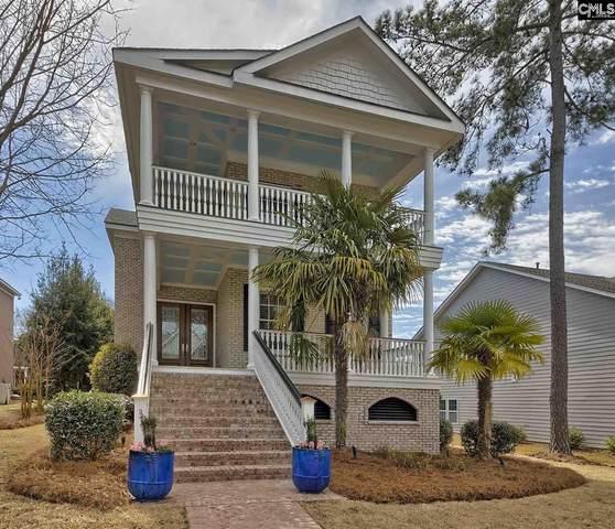 3 Alumni Lane, Blythewood, SC 29016 (MLS #512917) :: Yip Premier Real Estate LLC