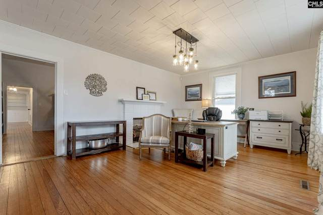 984 Main Street, Little Mountain, SC 29075 (MLS #512990) :: Fabulous Aiken Homes