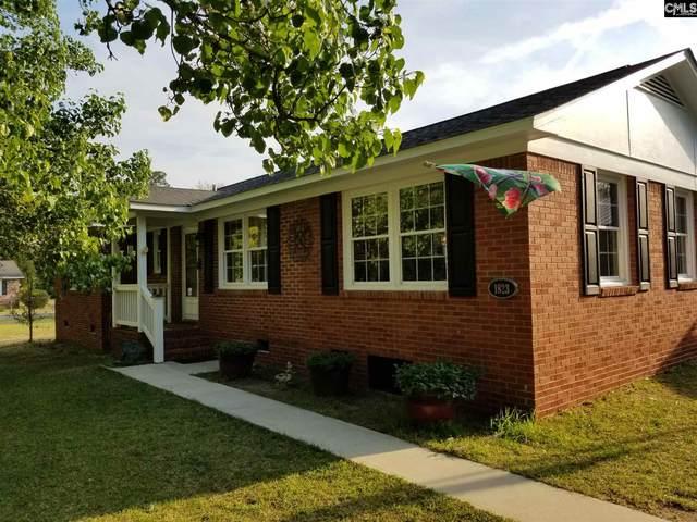 1823 Copeland Circle, Camden, SC 29020 (MLS #513126) :: EXIT Real Estate Consultants