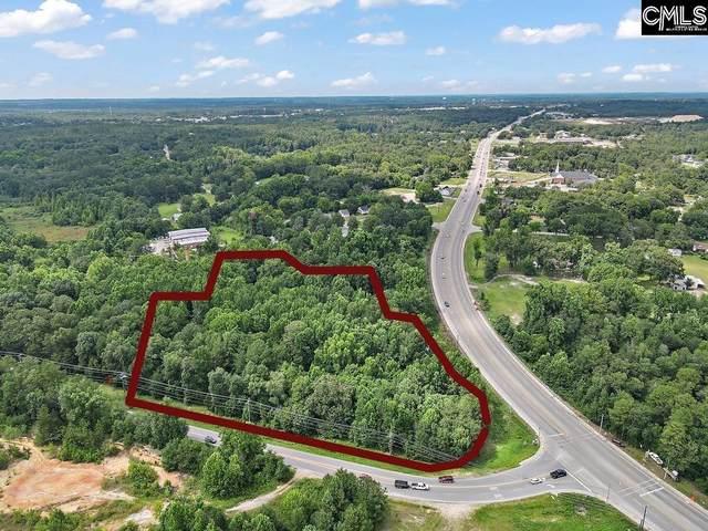 Nazareth Road, Lexington, SC 29073 (MLS #513133) :: Resource Realty Group
