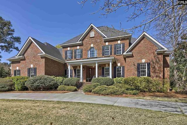 218 Wrenfield Lane, Blythewood, SC 29016 (MLS #513152) :: EXIT Real Estate Consultants