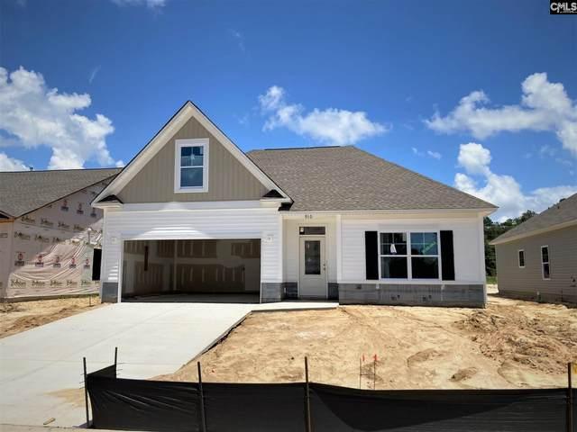 910 Beaufort Farm (Lot 154) Road, Blythewood, SC 29016 (MLS #513278) :: Fabulous Aiken Homes