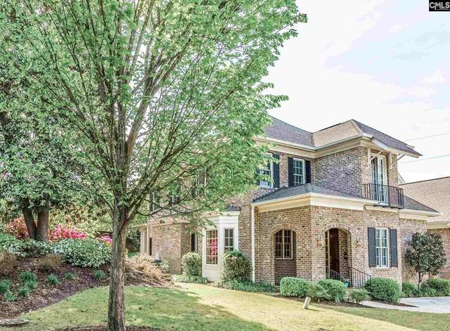 10 Highbourne Court, Columbia, SC 29204 (MLS #513326) :: Home Advantage Realty, LLC