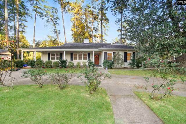 1528 Belmont Drive, Columbia, SC 29206 (MLS #513405) :: The Neighborhood Company at Keller Williams Palmetto
